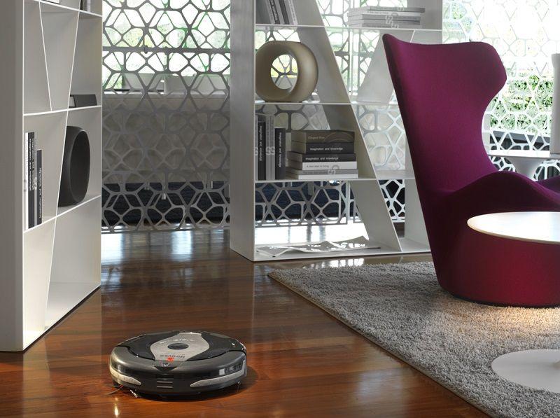 Robo.com3 Hoover - porządek zaprogramowany przez smartfona