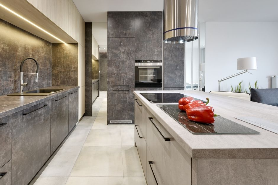 Blat kuchenny - rodzaje, ceny