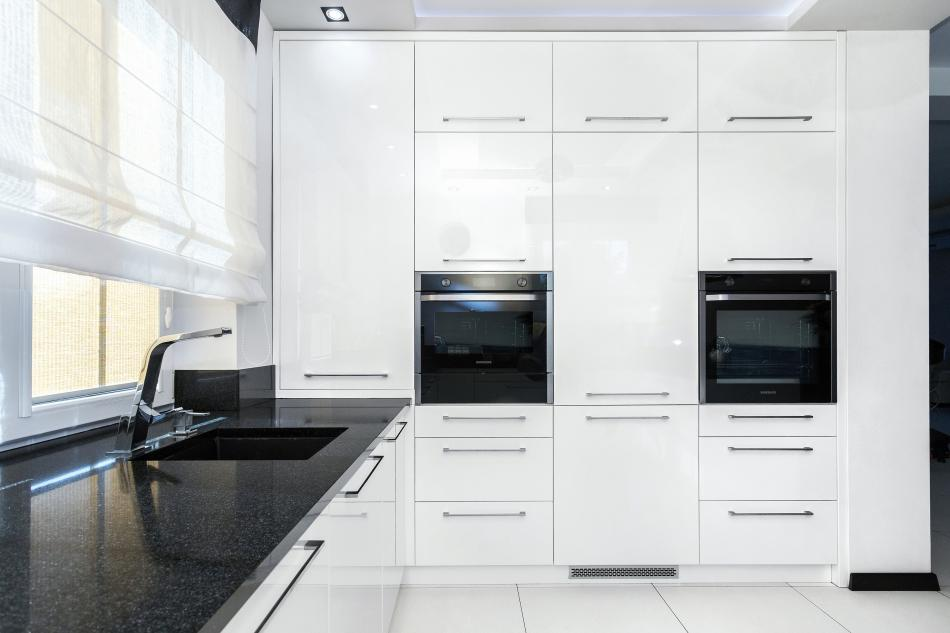 kuchnia w zabudowie meble kuchenne kuchennycompl