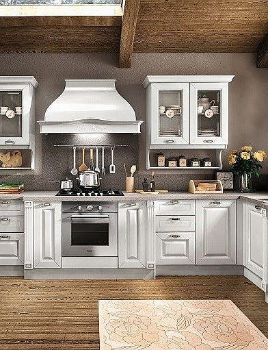 Kuchnia marzeń - wybierz najlepszy styl