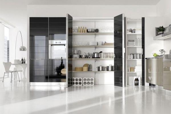 Systemy przesuwne i składane w kuchni - optymalne rozwiązania do każdej przestrzeni