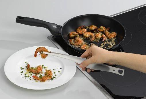Cook&Home - Szczypce kuchenne WMF z kolekcji Barbeque Line