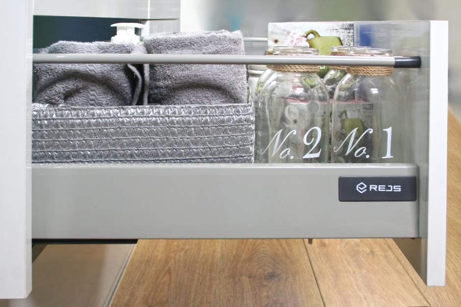 Szuflada Comfort Box - Rejs