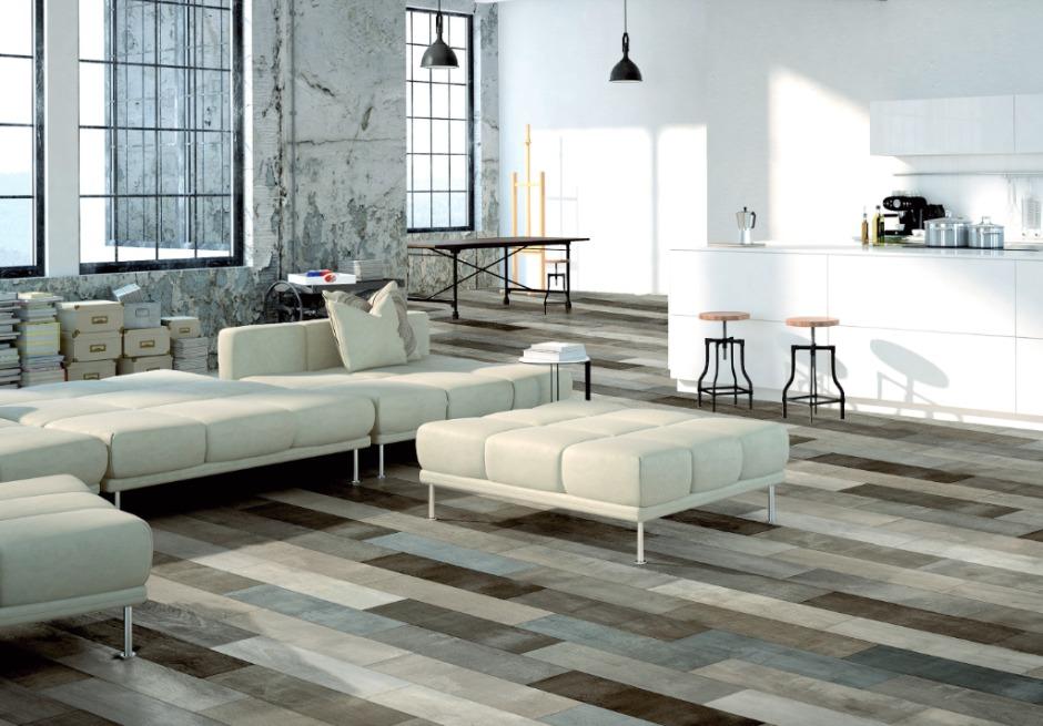 Grupa Halcon - kolekcja Lumber