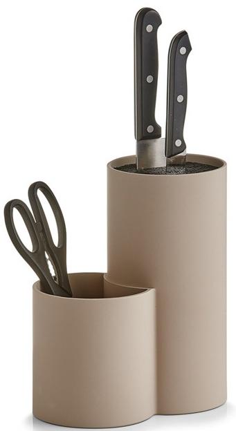 Noże i akcesoria - jak przechowywać noże w kuchni