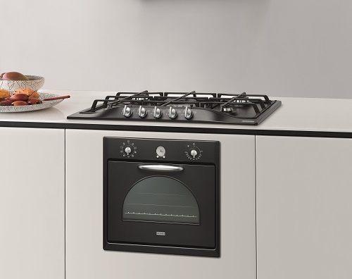 Urządzenia kuchenne w stylu retro