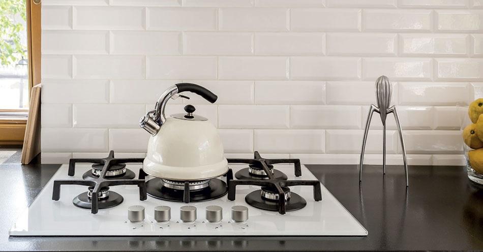 usytuowanie kuchenki