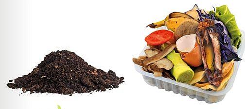 Odpady w kuchni - utylizacja