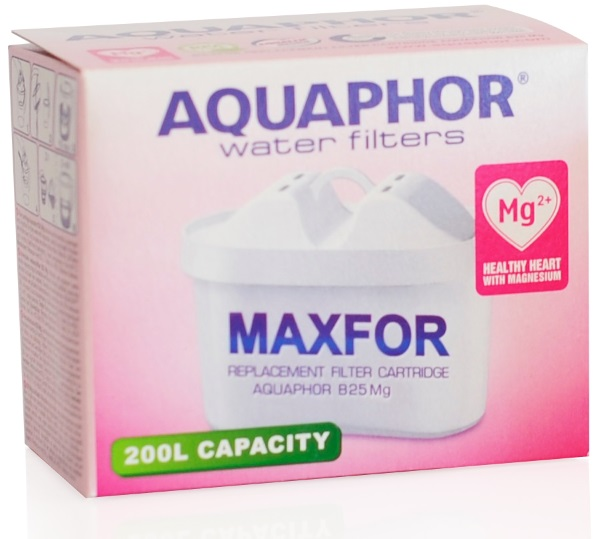 Wkład filtrujący B25 (Mg) MAXFOR