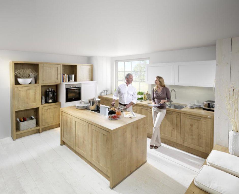 Wysokość mebli w kuchni
