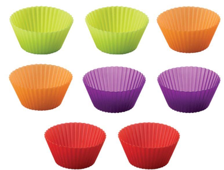 Formy i foremki do ciast - jaki rodzaj wybrać