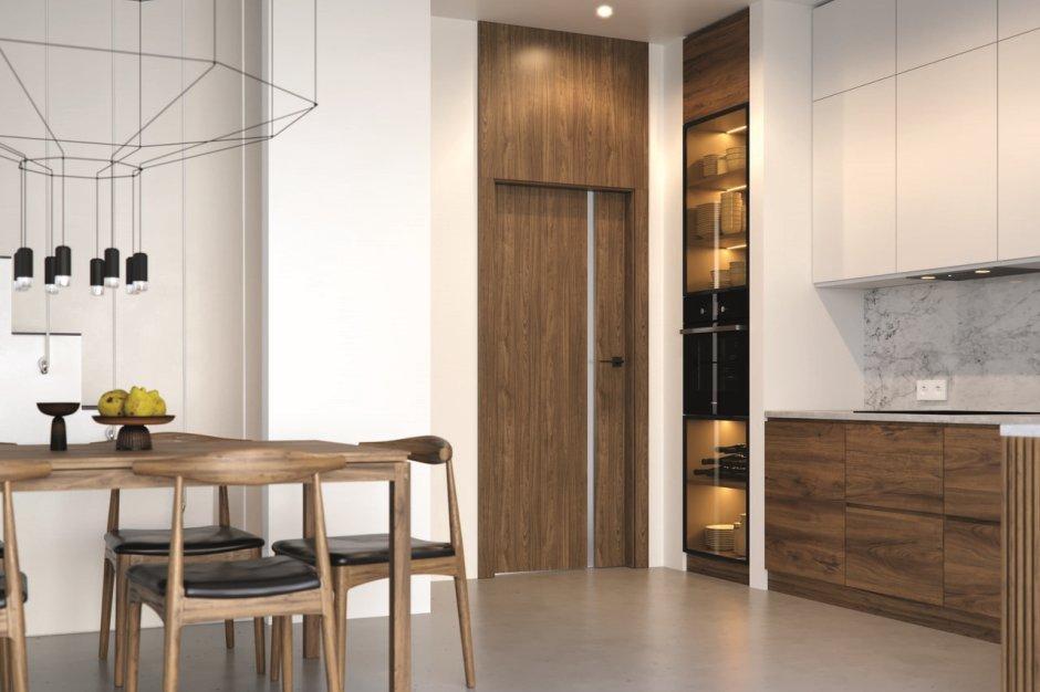 Wnętrzarskie trendy - nowe kolory drzwi PORTA