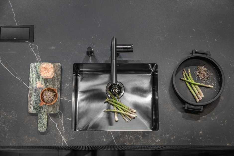 Pełna harmonia w kuchni