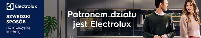 stopka patrona Electrolux