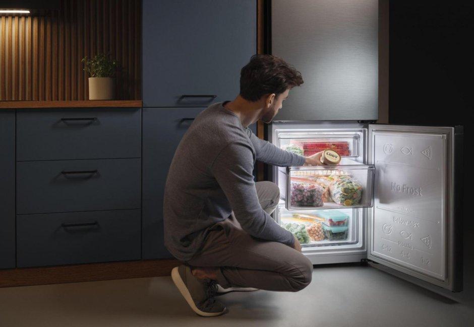 Sprawdź szeroki wybór lodówek Samsung i wybierz najlepszy model dla swoich potrzeb.