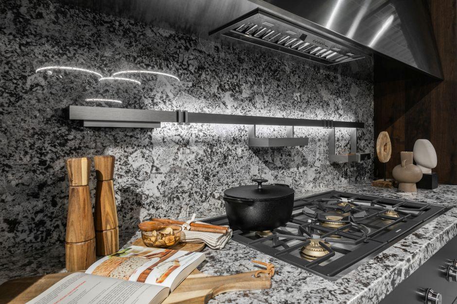 Nowoczesne rozwiązania w kuchni