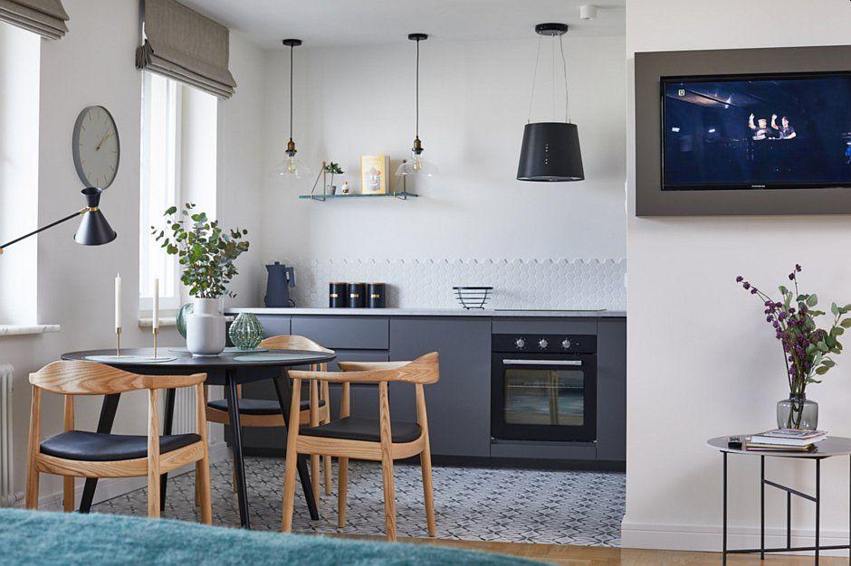Okap w kuchni - dla lepszej wentylacji
