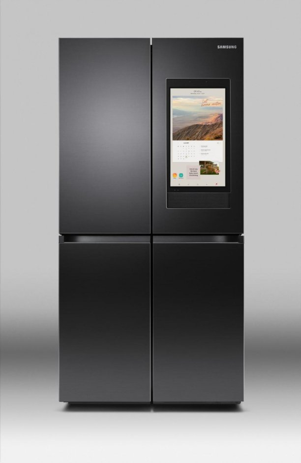 Wybierz multimedialne lodówki Family Hub z ekranem dotykowym, na którym sprawdzisz przepis, stworzysz listę zakupów i wiele więcej.