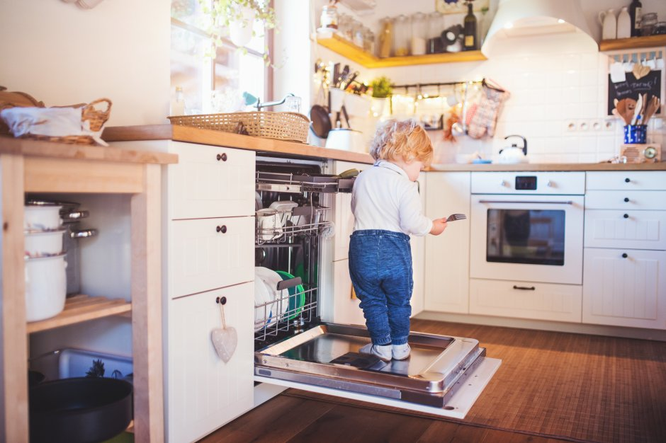 Jak dbać o zmywarkę? zlewozmywaki laveo